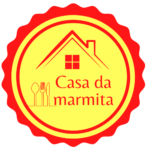 Logo Casa da Marmita Novo