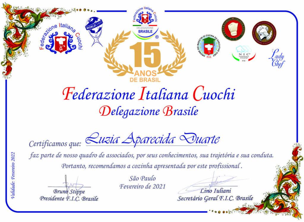 CertificadoItalian